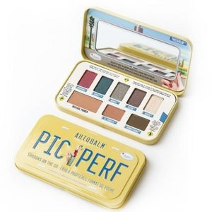 theBalm | AUTOBALM PIC PERF  Pallet